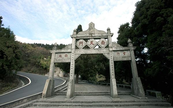 衡山最佳旅游时间_什么时候去南岳衡山旅游最好