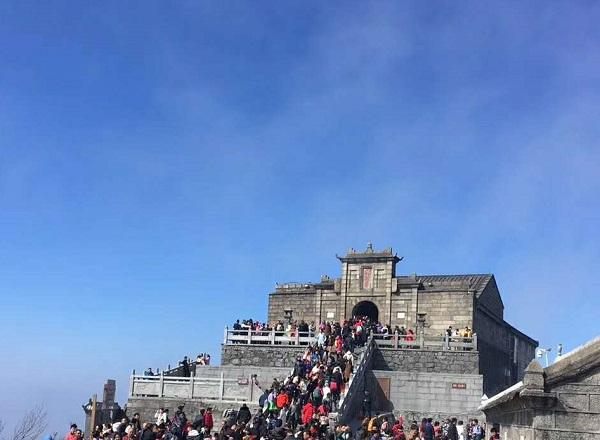 南岳衡山一日游精品旅游团线路