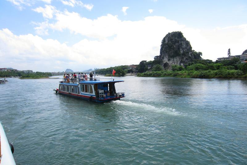 桂林十大名山水上游