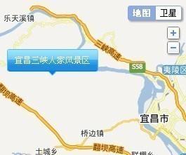 怎么去三峡人家_宜昌到三峡人家旅游怎么走