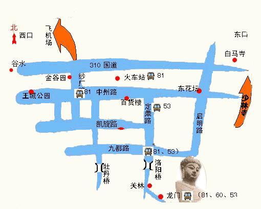 龙门石窟在哪个市_龙门石窟在哪个省_龙门石窟在哪里