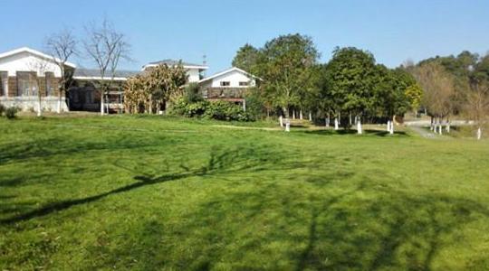 长沙园林生态园