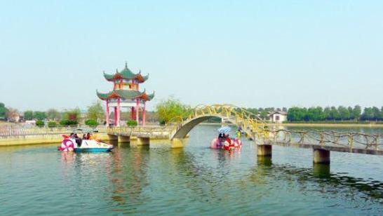 长沙千龙湖度假区
