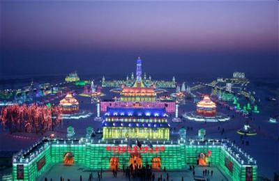 哈尔滨旅游住宿攻略