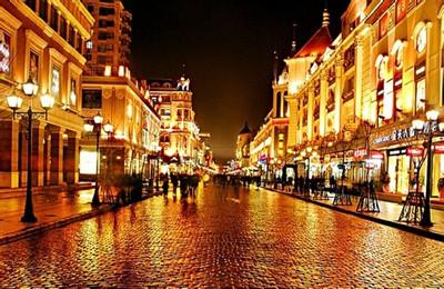 黑龙江旅游注意事项