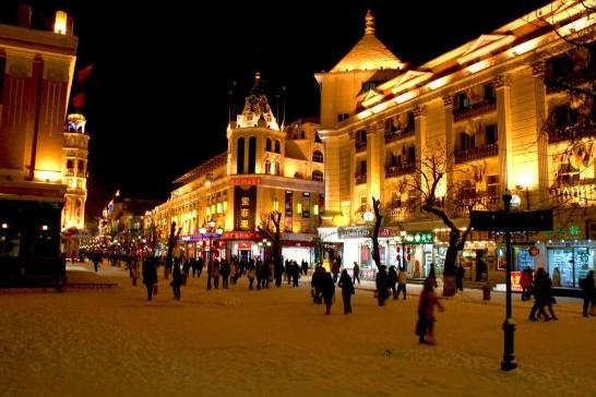 哈尔滨旅游必去景点_到哈