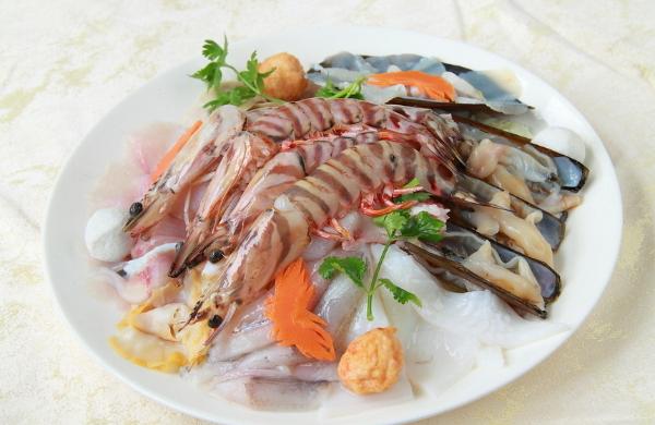 大连吃海鲜注意事项_大连