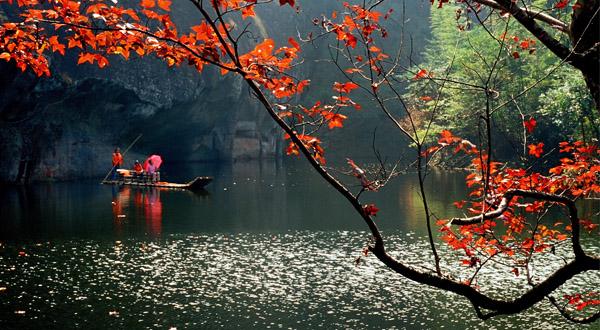 泰宁旅游最佳时间/季节_什么时候去泰宁旅游最好