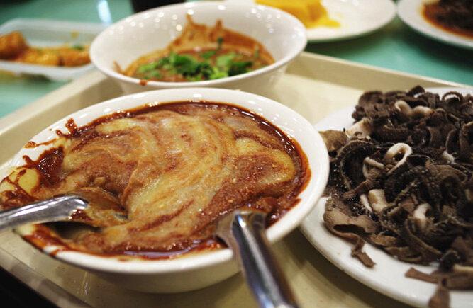 长沙到北京旅游攻略-美食小吃爆肚