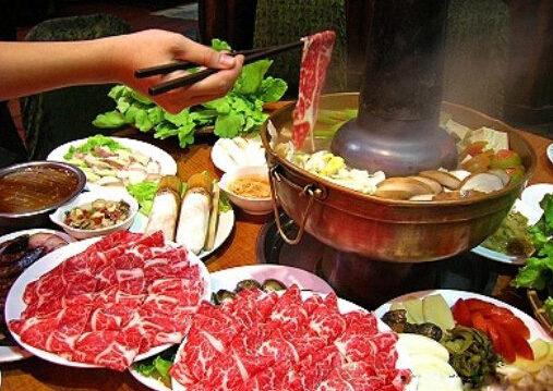长沙到北京旅游攻略-美食小吃涮羊肉