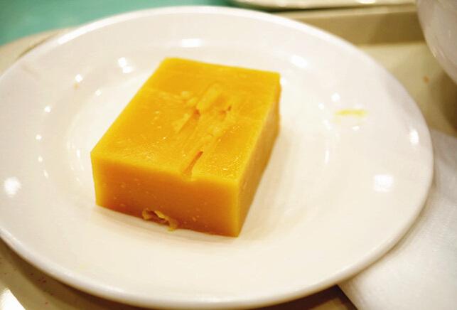 长沙到北京旅游攻略-美食小吃豌豆黄