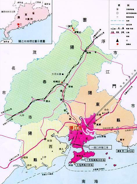 海陵岛在哪里_海陵岛在哪个市_阳江海陵岛在哪个省