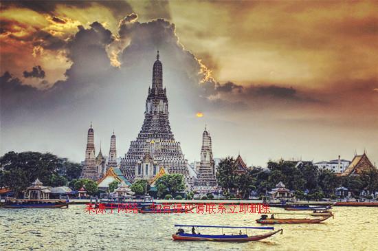 2015泰国旅游必去景点_长沙到泰国旅游必去的地方证