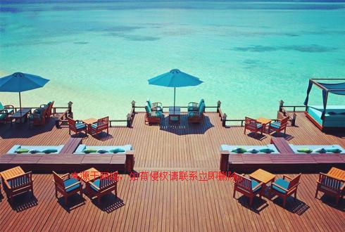 马尔代夫岛屿排名