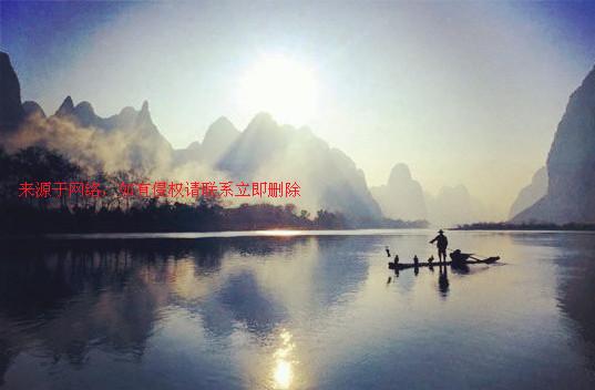 什么季节适合到桂林旅游?