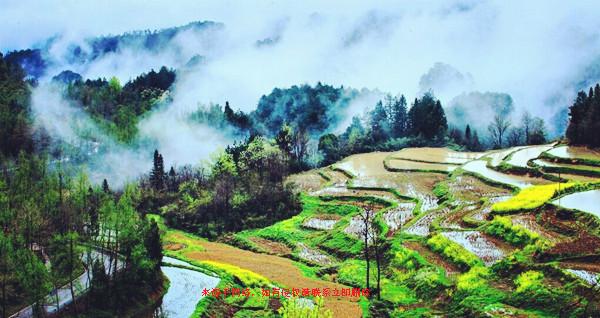 """张家界核心旅游景区:袁家界""""悬浮山""""奇观醉人"""