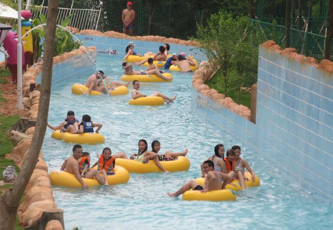 到平江亚马逊水上乐园要带些什么?到平江亚马逊水上乐园游玩