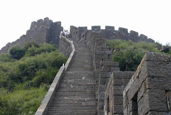 中国南方长城