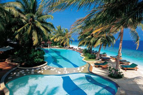马尔代夫哪个岛最美?马尔代夫十大最美岛屿排行