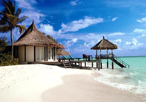 马尔代夫12月份天气怎么样?穿什么衣服合适?适合度假旅游吗?