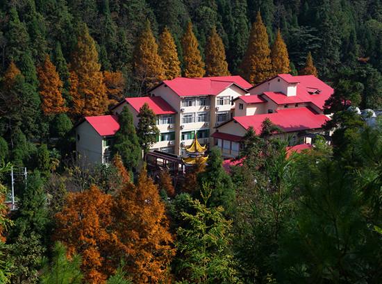 大围山森林宾馆