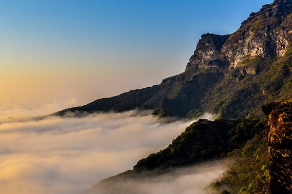 梵净山几月份去最好最漂亮?梵净山最佳旅游时间是什么时候?