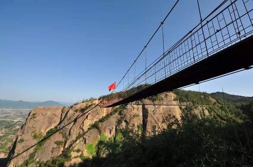 岳阳平江石牛寨