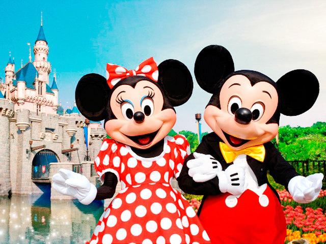 上海迪士尼乐园好玩吗?上海迪士尼乐园有什么好玩的地方