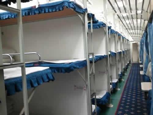 火车硬卧和软卧的区别 软卧和硬卧有什么区别