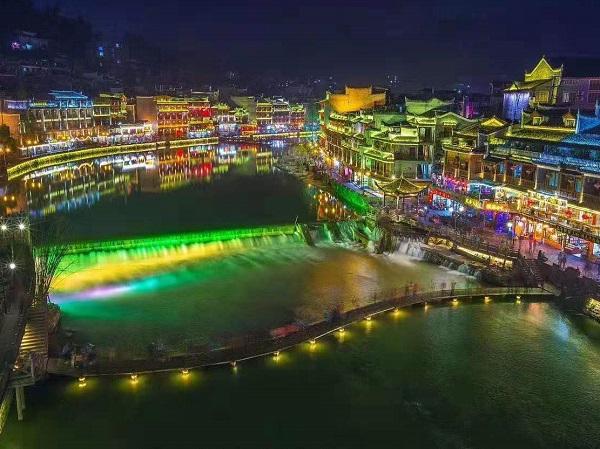 中班长沙去凤凰古城3日游精华旅游价格