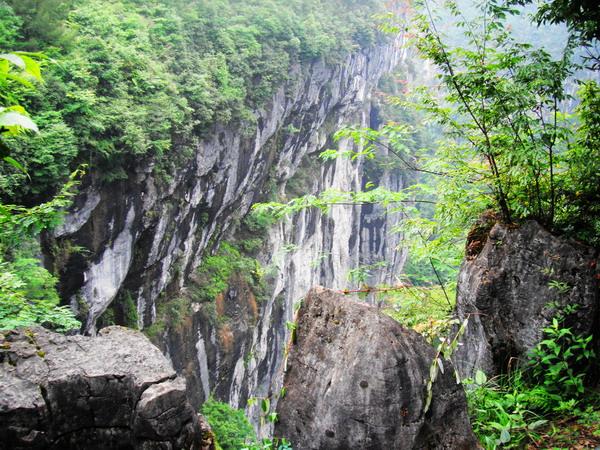 长沙到重庆、武隆芙蓉洞、仙女山火车双卧5日游