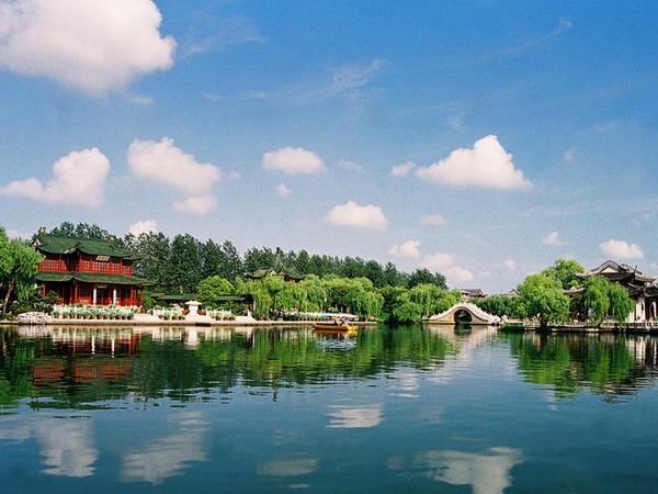 【臻享之旅】长沙到华东五市+扬州+周庄+乌镇+杭州西湖单飞动车六日/双飞五日游