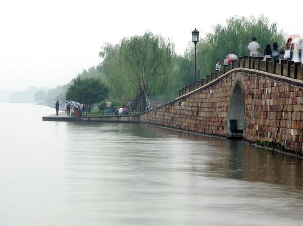 【休闲旅游】长沙到苏州、杭州西湖、上海、水