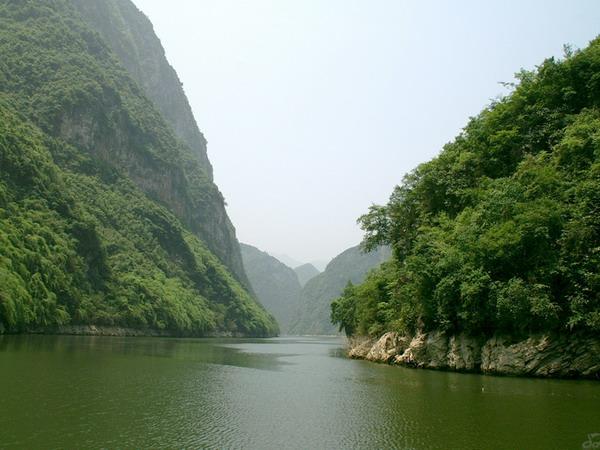 长沙到重庆、三峡(顺水游)双卧六日游旅游