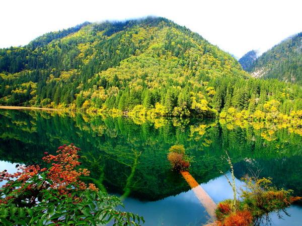 四川省有哪些旅游景点