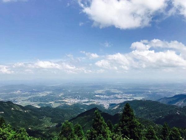 长沙到南岳衡山的往返汽车,长沙到南岳衡山自由行旅游