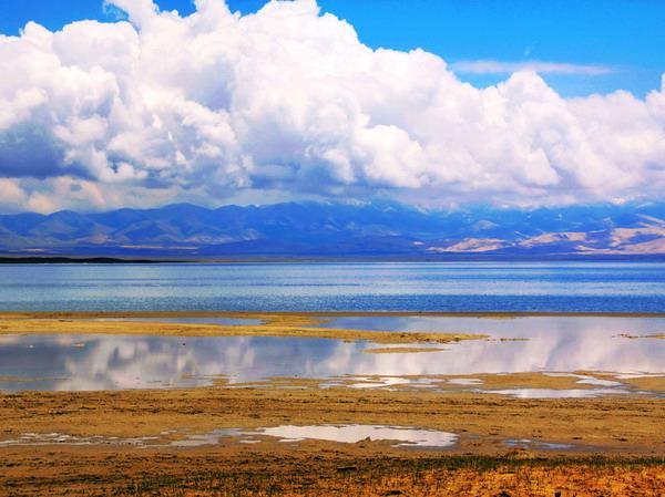 长沙到青海湖-塔尔寺-宁夏沙湖-沙坡头-西部影城-腾格里沙漠双飞6天精华旅游