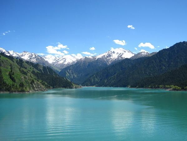 新疆旅游要注意的几点