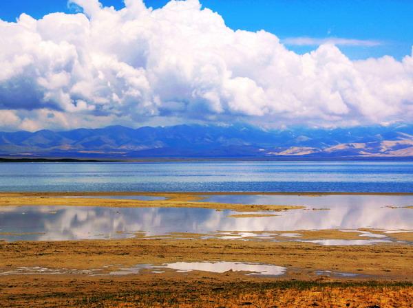 长沙到宁夏沙坡头-沙湖-西部影视城-贺兰山岩画-青海湖双飞6天旅游