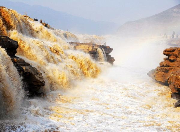 陕西旅游最佳时间|季节_什么时候去陕西旅游最好
