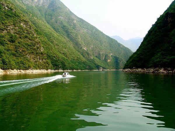 从长沙到长江三峡、重庆武隆上水单动高单卧五