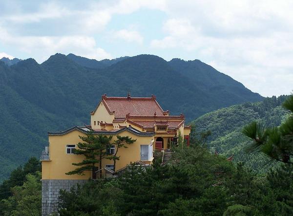 长沙到九华山、西递、宏村、千岛湖双卧五日游