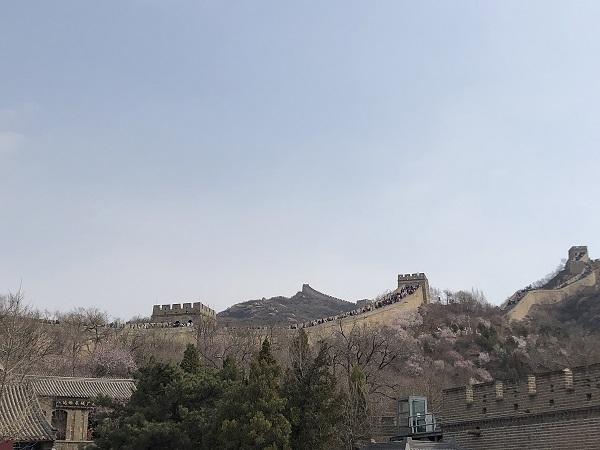 长沙到北京旅游
