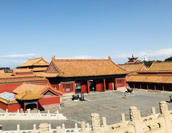 长沙到北京旅游团购双卧7日/单卧6日/双飞5日/高铁超值纯玩特价旅游
