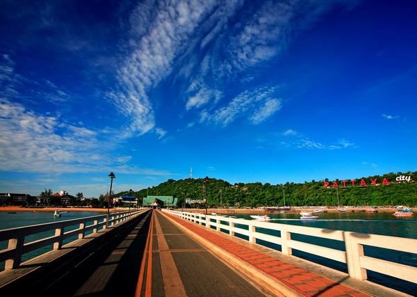 从长沙直飞泰国曼谷-芭堤雅完美双飞六日悠品旅游