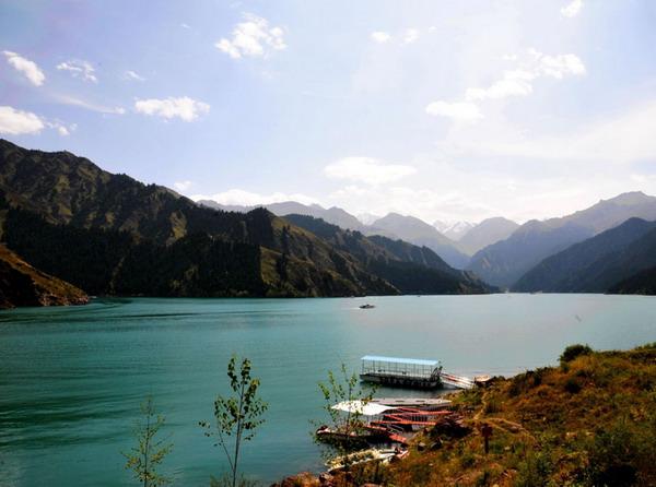 从长沙去新疆天山大峡谷-天山天池-吐鲁番-鄯善-乌鲁木齐双飞