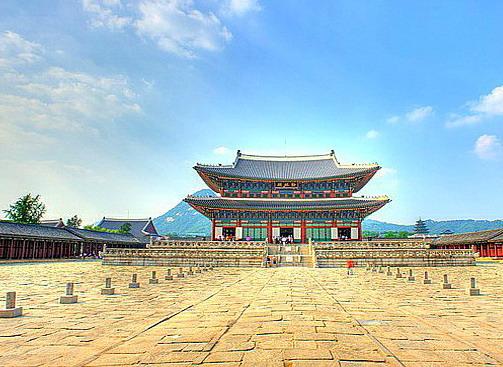 长沙到韩国首尔济州岛四飞六天浪漫旅游