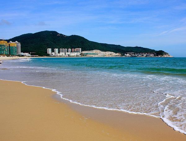 从yabo亚博体育app下载出发到阳江海陵岛+长隆欢乐世界+香江野生动物园高铁五日游