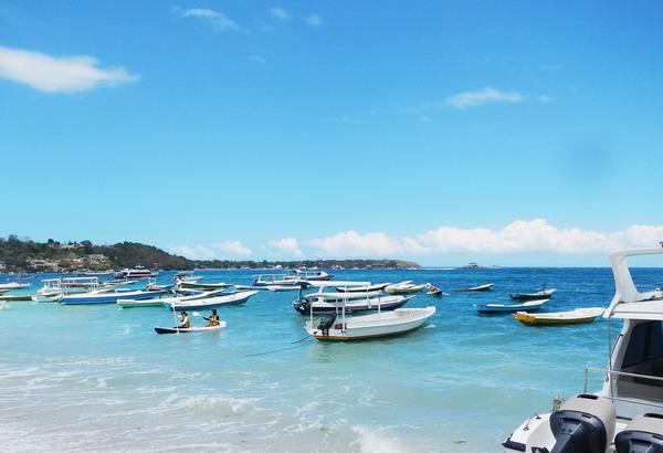 从长沙到巴厘岛、蓝梦岛双飞6天4晚[尊贵]旅游升级版