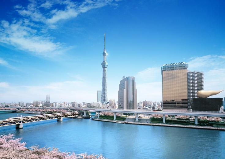 东京晴空塔门票多少钱?日本东京晴空塔门票价格